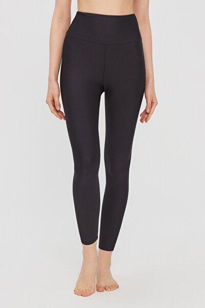 Siyah One Size Legging