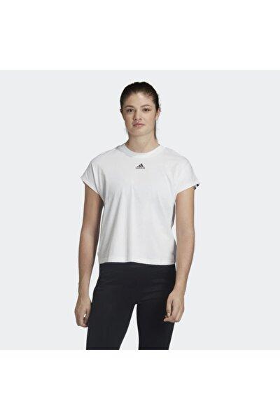 Kadın T-shirt W Mh 3s Tee Fl4167