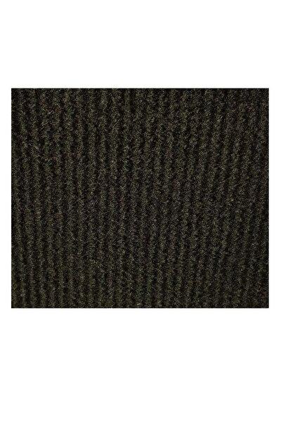 Rip Halı Siyah Duvardan Duvara Halıfleks En - 2 Metre