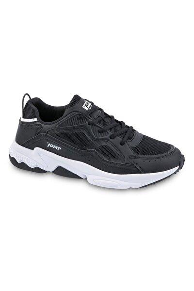 24712 Siyah Spor Ayakkabı