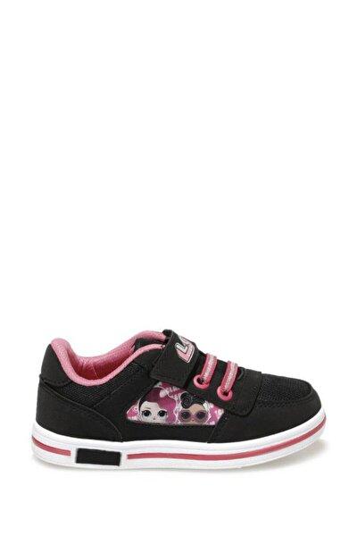 ARYIN.P1FX Siyah Kız Çocuk Sneaker 100938329