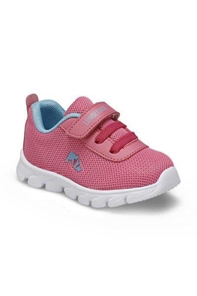 FIRST Pembe Kız Çocuk Yürüyüş Ayakkabısı 100486010