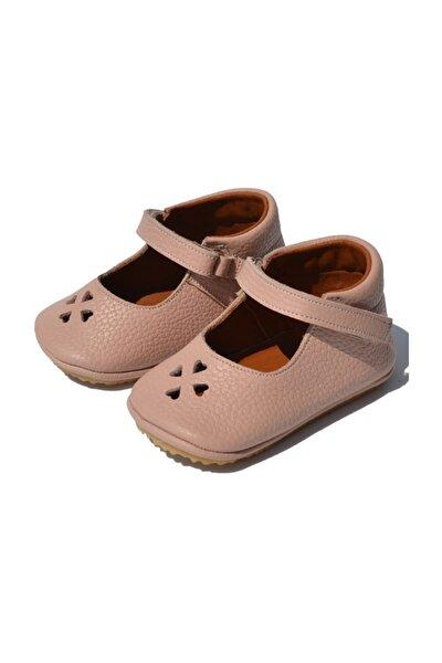 Fatso Ilkadım Ayakkabı Pudra Cv-220