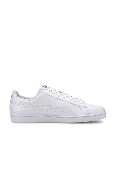 Baselıne Beyaz Kadın Sneaker Ayakkabı