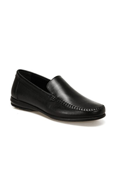 102039.M Siyah Erkek Klasik Ayakkabı 100500673