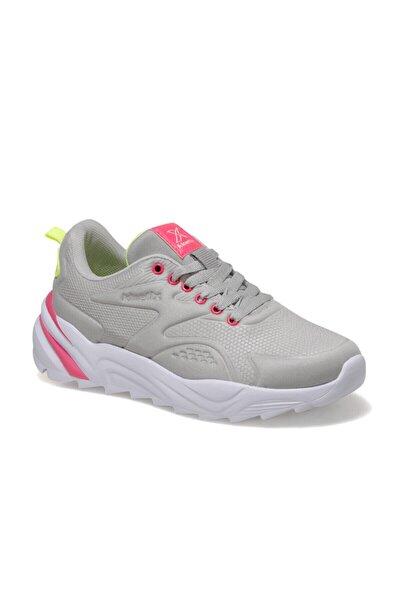 WANNA TX W Gri Kadın Sneaker Ayakkabı 100552936