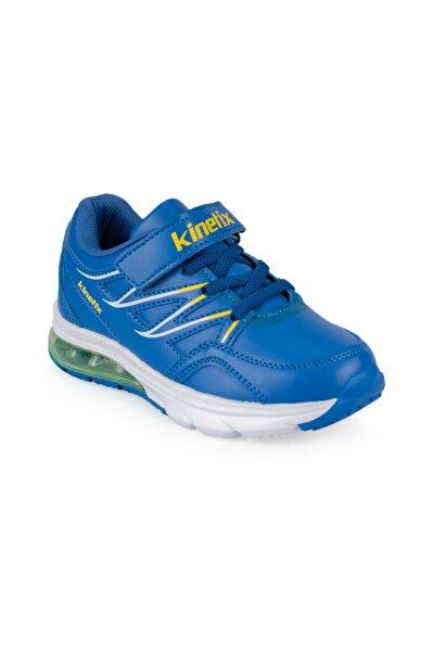 Ozon Pu J 9pr Saks Erkek Çocuk Koşu Ayakkabısı