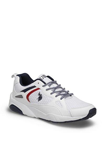 BERLINGO Beyaz Erkek Sneaker Ayakkabı 100489322