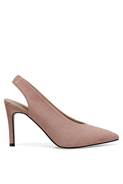 TINO Pembe Kadın Topuklu Ayakkabı 100524858