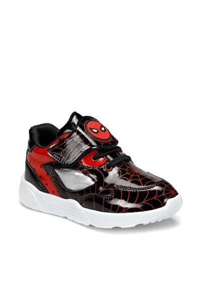 92.FELIX.P Siyah Erkek Çocuk Spor Ayakkabı 100424108
