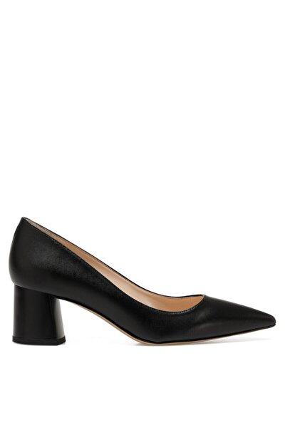 RUBINA Siyah Kadın Gova Ayakkabı 100582097