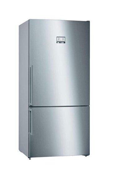 KGN86AIF0N Kombi No Frost Buzdolabı
