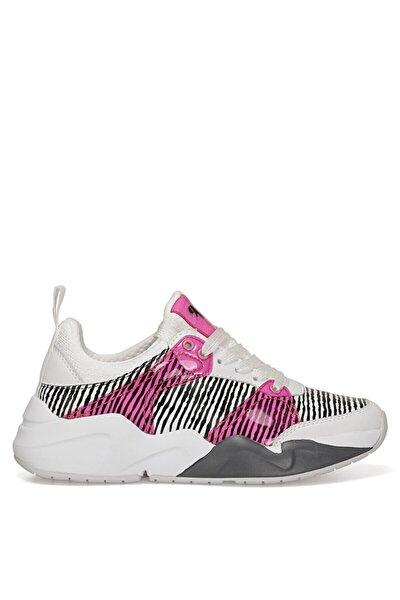 RAHAN Fuşya Kadın Sneaker Ayakkabı 100524811