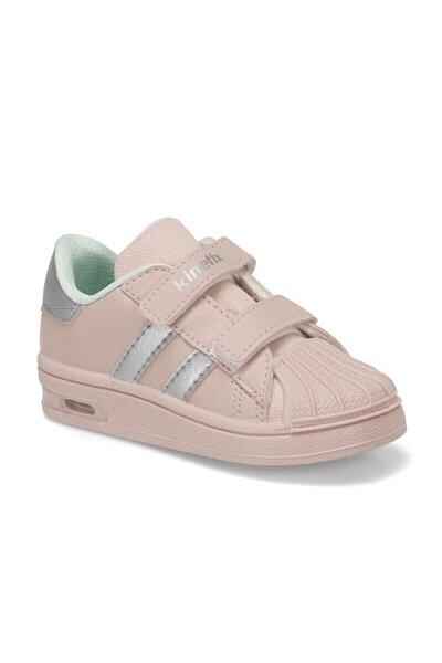 RENDRO Açık Pembe Kız Çocuk Sneaker Ayakkabı 100582311