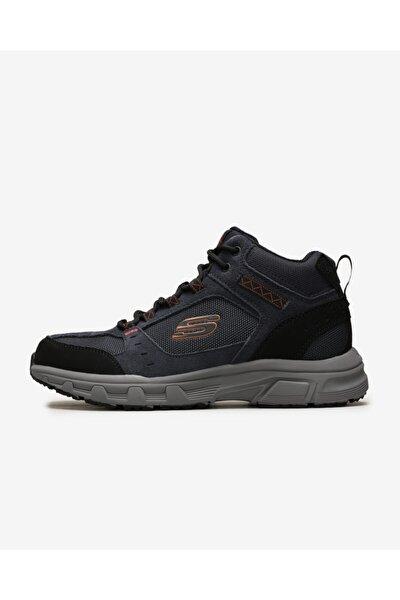 OAK CANYON- IRONHIDE Erkek Lacivert Outdoor Ayakkabı