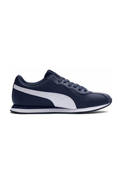 TURIN II NL Koyu Lacivert Unisex Sneaker Ayakkabı 100415211