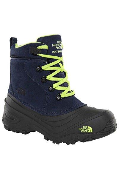 Chilkat Lace 2 Çocuk Ayakkabı Lacivert