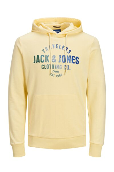 Jack Jones George Erkek Sweat
