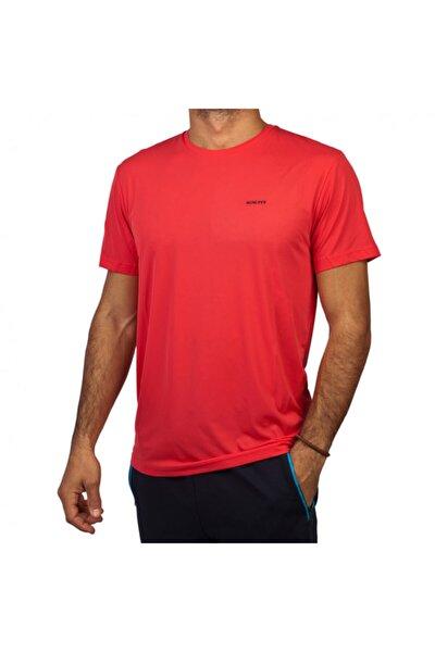 141247 Erkek Kırmızı Tişört