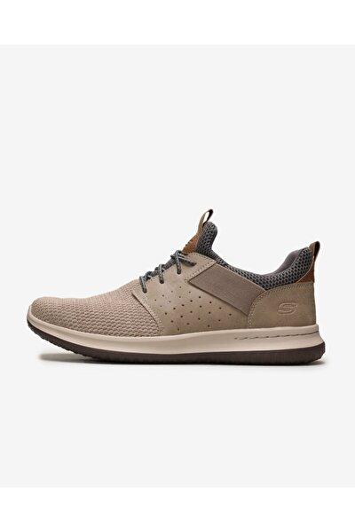 DELSON- CAMBEN Erkek Bej Günlük Ayakkabı 65474 TPE