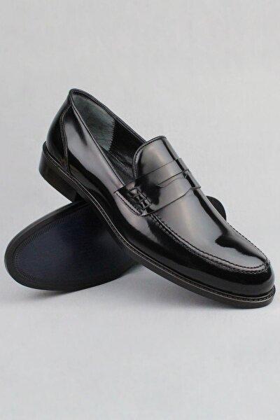 Hakiki Deri Klasik Ayakkabı Loafer
