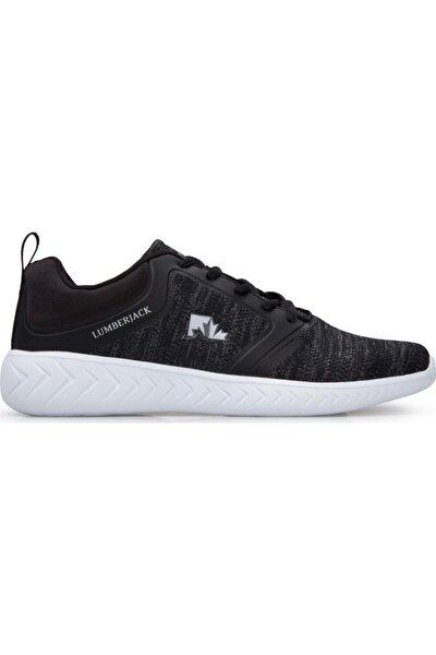 Mıssıon Siyah Beyaz Erkek Spor Ayakkabı 100356275