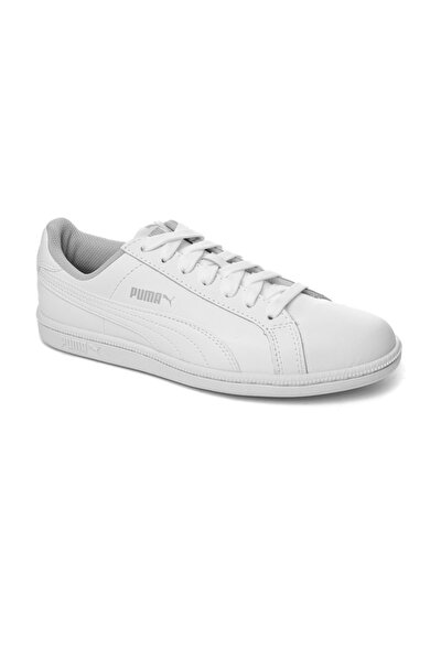 Beyaz Erkek Spor Ayakkabı 360162041 Smash Fun L Jr Whıte-whıte 36-39