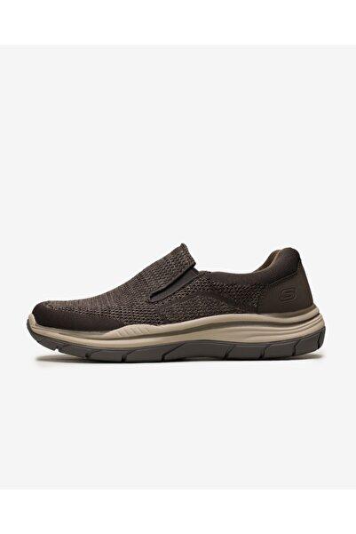 EXPECTED 2.0 - ARAGO Erkek Yeşil Günlük Ayakkabı 204000 OLBR