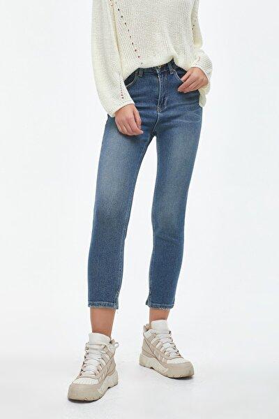 Kadın Bernıta Skinny Jean Pantolon 01009512841472952402