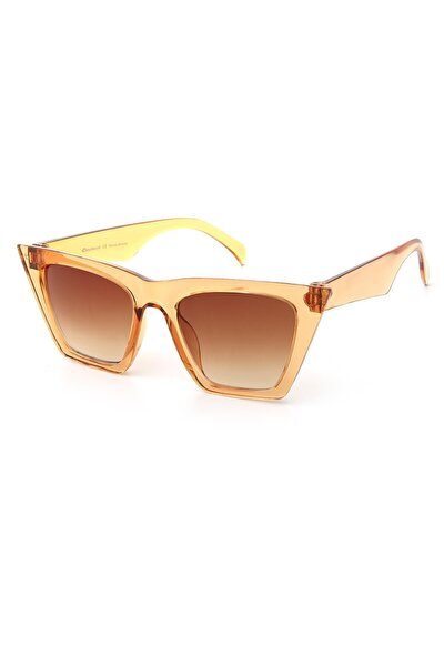 Kadın Güneş Gözlüğü Dn1007krl