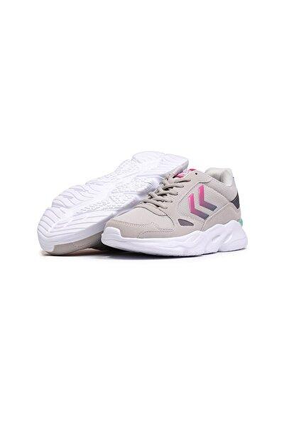 Kadın York Gri Spor Ayakkabı 205640-2003