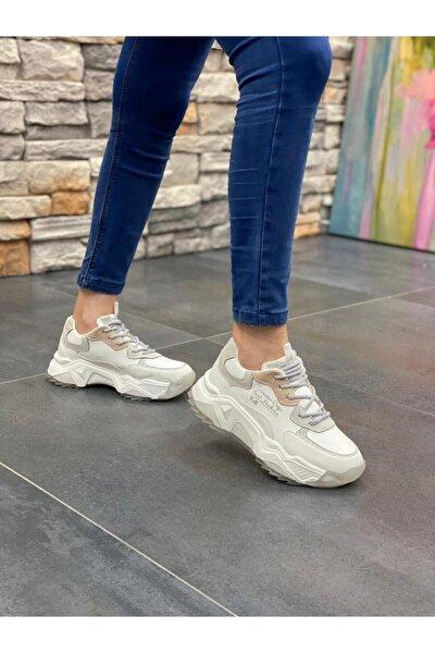 Last Fashion Spor Ayakkabı Jk-2303