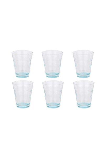 6lı Mint Kahve Yanı Su Bardağı Seti