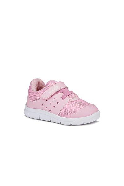 Mario Kız Bebe Pembe Spor Ayakkabı