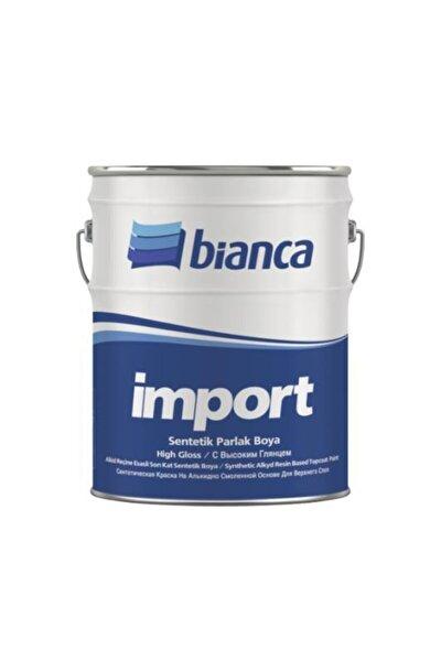 Import Sentetik 0.25lt 2009 Turuncu