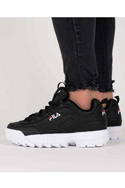 Disruptor Low Wmn Kadın Günlük Spor Ayakkabı 1010302_25y-black