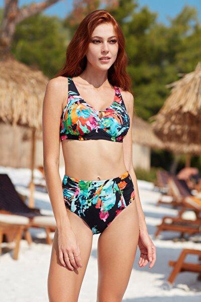 Toparlayıcı Bikini Takımı 201240