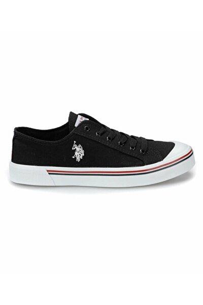 Penelope Siyah Erkek Sneaker Ayakkabı 100357698