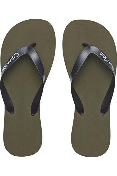 Ünisex Sandalet - Yeşil