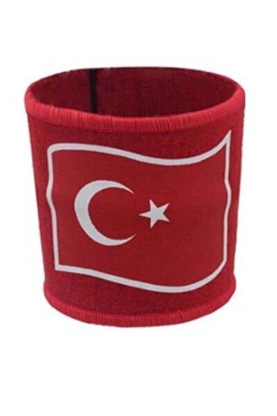 Türk Bayraklı Prof Cırtlı Kaptan Kolluğu Kaptanlık Pazu Bandı Kolluk