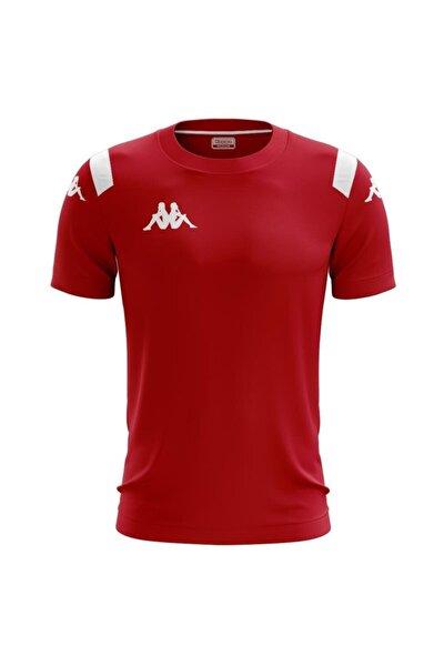 Player Ant.t-shirt Abaou4 4team Kırmızı