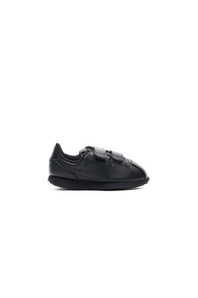 Unısex Çocuk Siyah Günlük Spor Ayakkabı 904767-004Sneaker