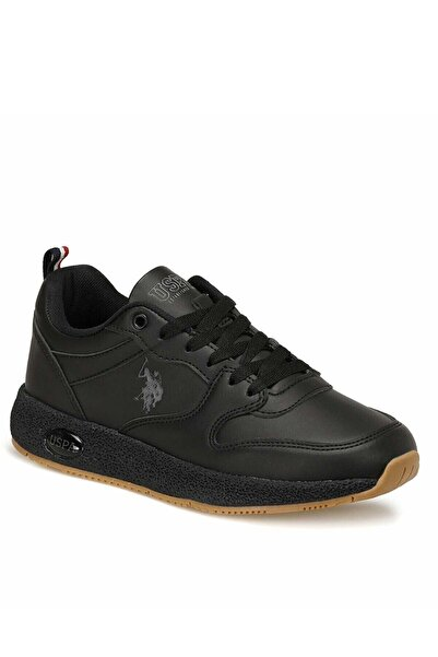 ANGEL Siyah Kadın Sneaker Ayakkabı 100548839