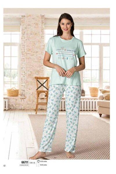 Just Dreams Bayan Pijama Takımı 66711