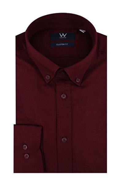Oxford Spor Gömlek