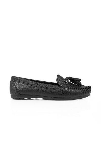 Dream Siyah Loafer