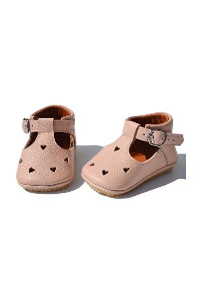 Royal Ilkadım Ayakkabı Pudra Cv-189