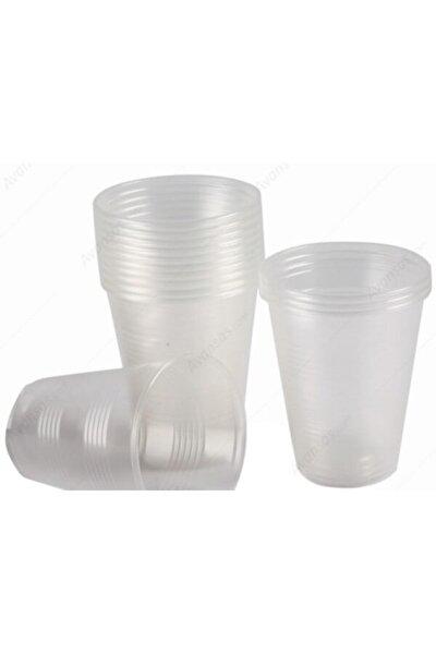 Bardak Plastik 1,4 gr 1000 Adet