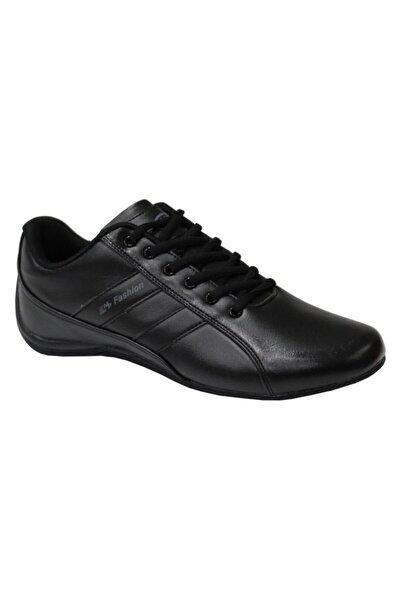 M.p 202-1455 Siyah Anatomik (40-44) Günlük Erkek Spor Ayakkabı