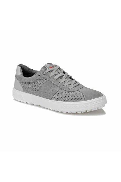 226156 1FX Gri Erkek Sneaker Ayakkabı 100781256